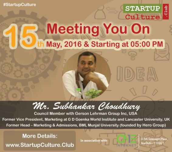Subhankar Choudhury