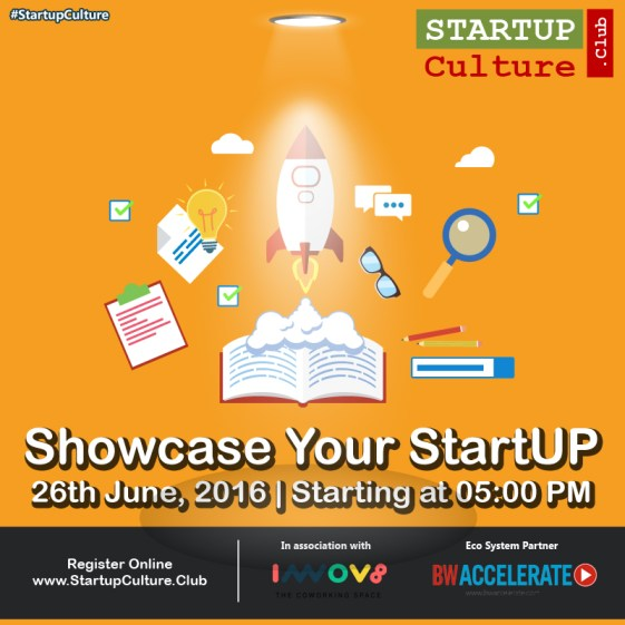 Startup Culture Club Meetup