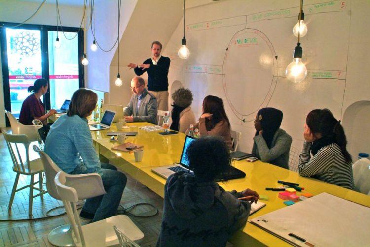 startup-lab