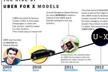 UBER for X Vs. Uber Clone script. Which fits?