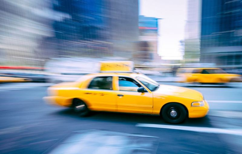 Make Your Cab Hailing Process Smarter With Scoot!