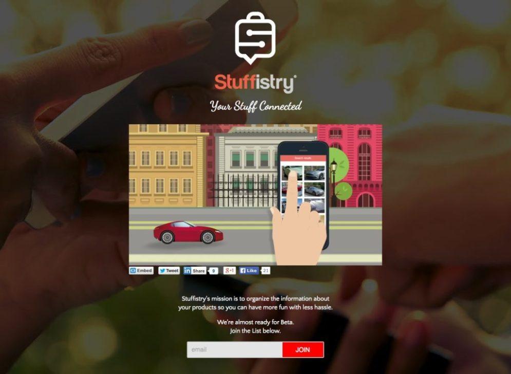 stuffistry