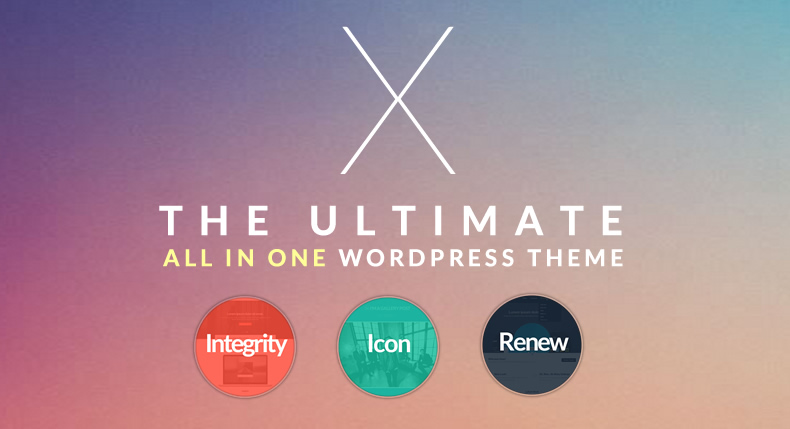 xtheme responsive business theme
