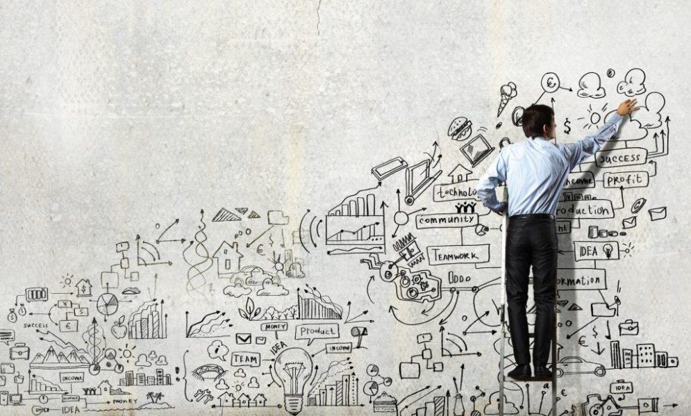 Startup-idea-building