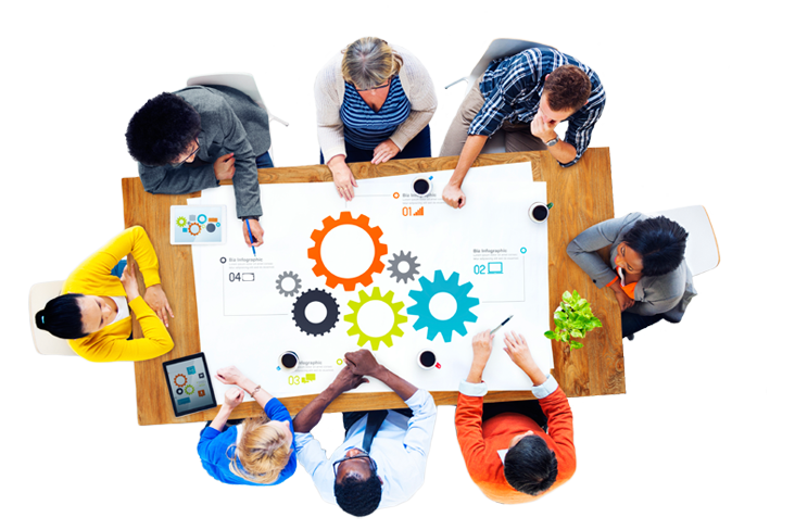 Mobile Team Collaboration Software