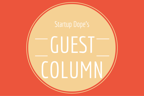 Guest Post on Startup Dope