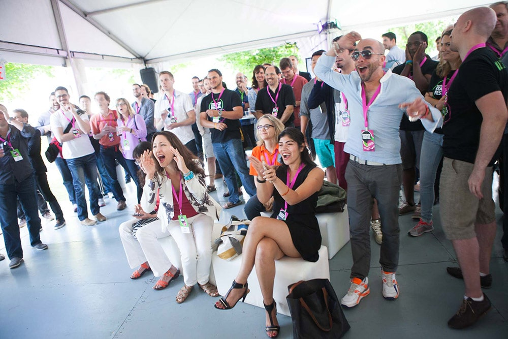 Introducing the Startupfest 2018 Inclusion Initiative
