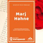 Marj Hahne