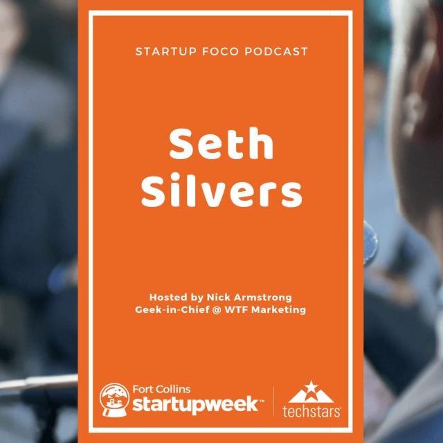 Seth Silvers