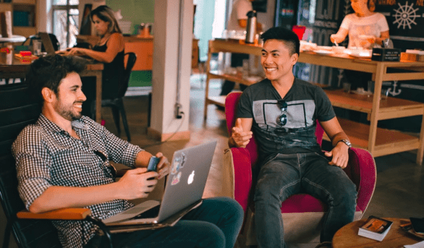 5 Considerations for Choosing the Right Business Partner