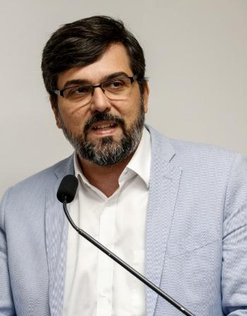 Jaime Alheiros