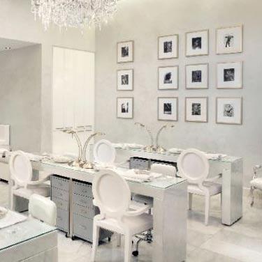 Nail Salons Toronto