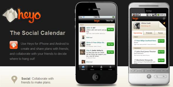 Heyo - Featured on StartUpLift