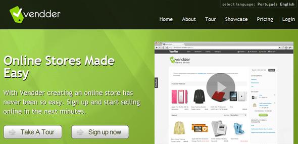 Vendder - Startup Featured on StartUpLift
