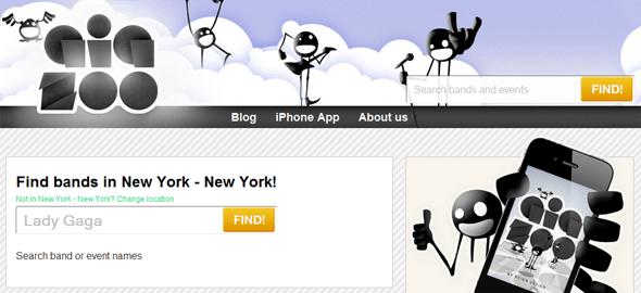 gigzoo - Featured on StartUpLift