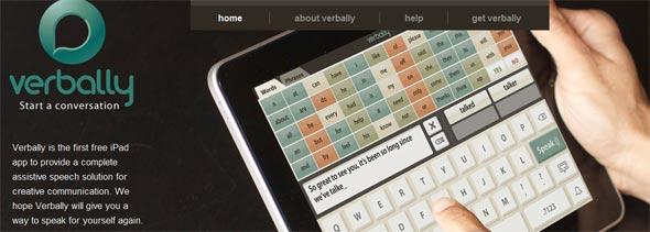 Verbally-startup featured on StartUpLift