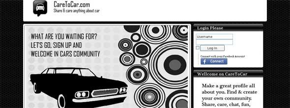 CareToCar-StartUpLift