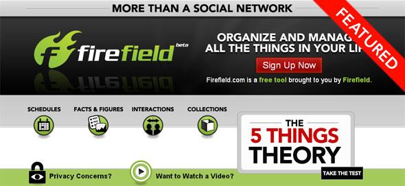 Firefield-Startup Featured on StartUpLift