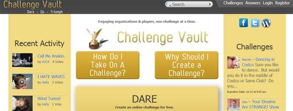 ChallengeVault-startup-featured-on-StartUpLift