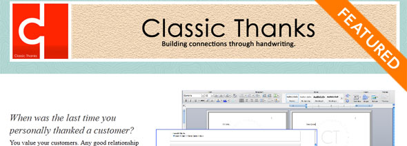 ClassicThanks-startup-Featured-on-StartUpLift