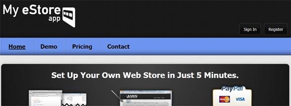 MyeStoreApp-startup-featured-on-StartUpLift