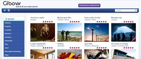 Groovor startup featured on StartUpLift