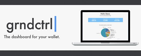 grndctrl - startup featured on StartUpLift