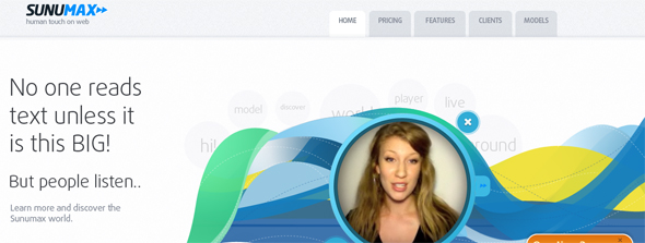 sunumax - startup featured on startuplift
