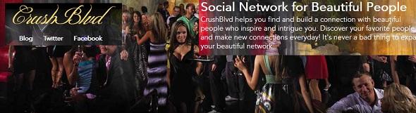 CrushBlvd - startup Featured on StartUpLift
