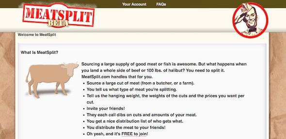 MeatSplit-startup-featured-on-StartUpLift-for-Startup-Feedback-and-Website-Feedback