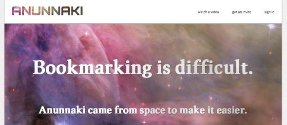 anunnaki - startup featured on startuplift for website feedback & startup feedback.jpg