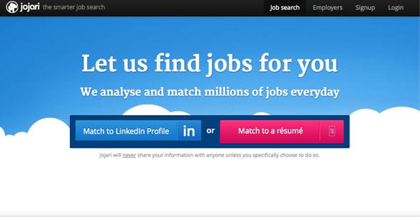 jojari - startup featured on startuplift for website feedback & startup feedback