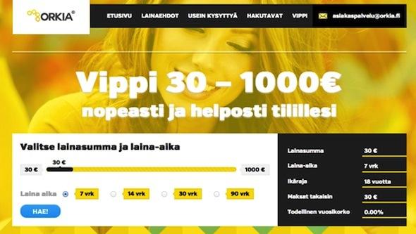 Orkia - startup featured on startuplift for website feedback & startup feedback