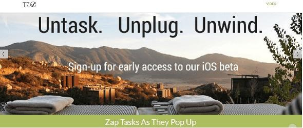 taskzapp - startup featured on StartUpLift-2
