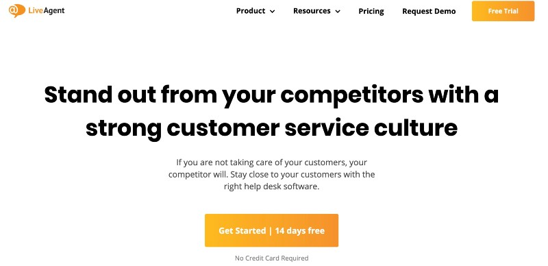 LiveAgent - Best LiveChat Software - The Best Customer Support Tool for Small Business & Startups