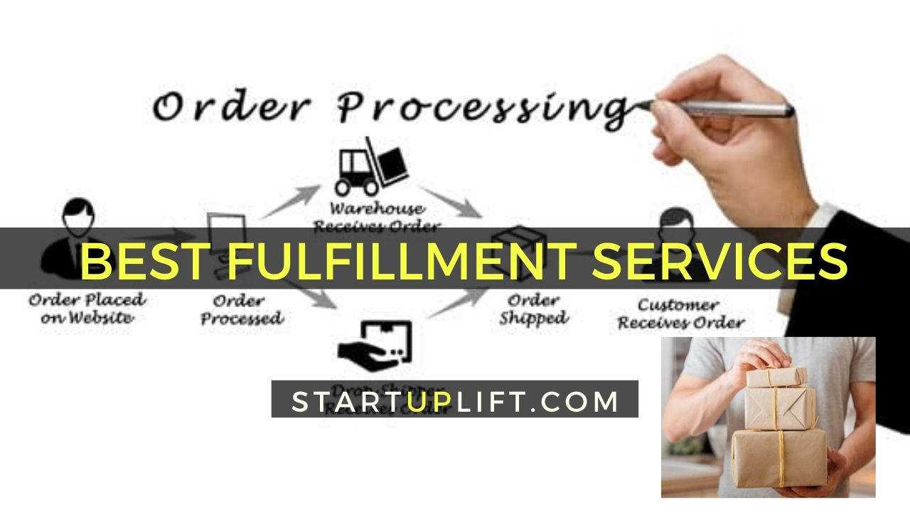Best Fulfillment Services