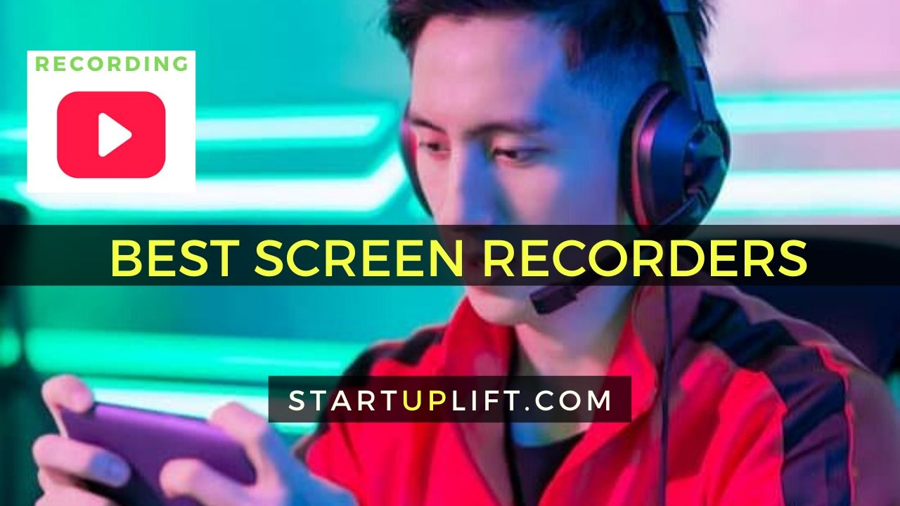 Best Screen Recorders