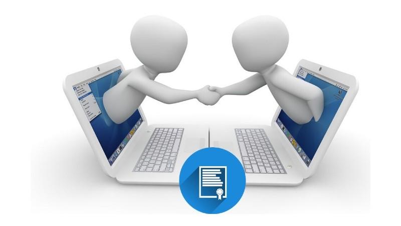 Short term contract - Website Creation - Hiring vs Outsourcing