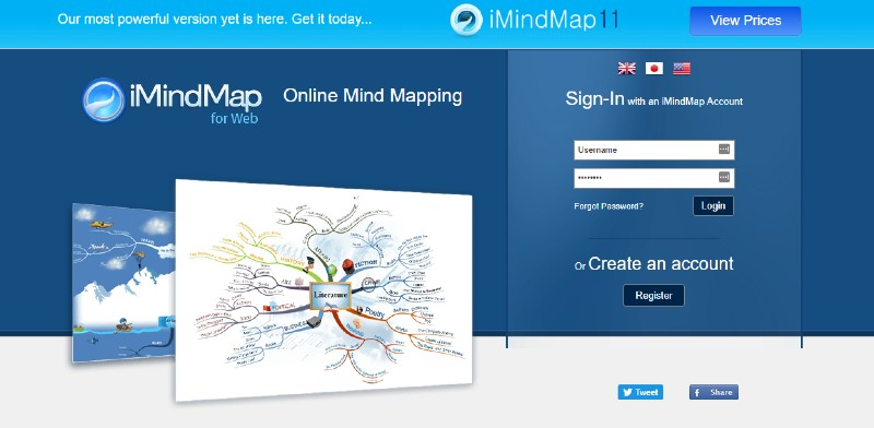 iMindMap - Best Mind Mapping Software
