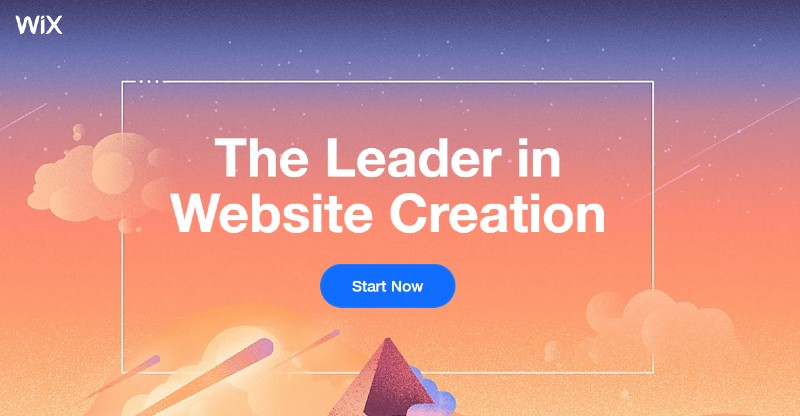 Wix - Best Website Builder