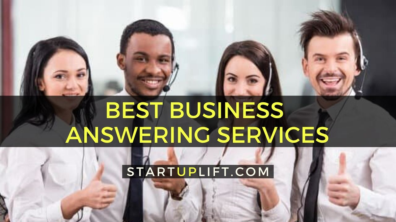 Best Business Answering Services