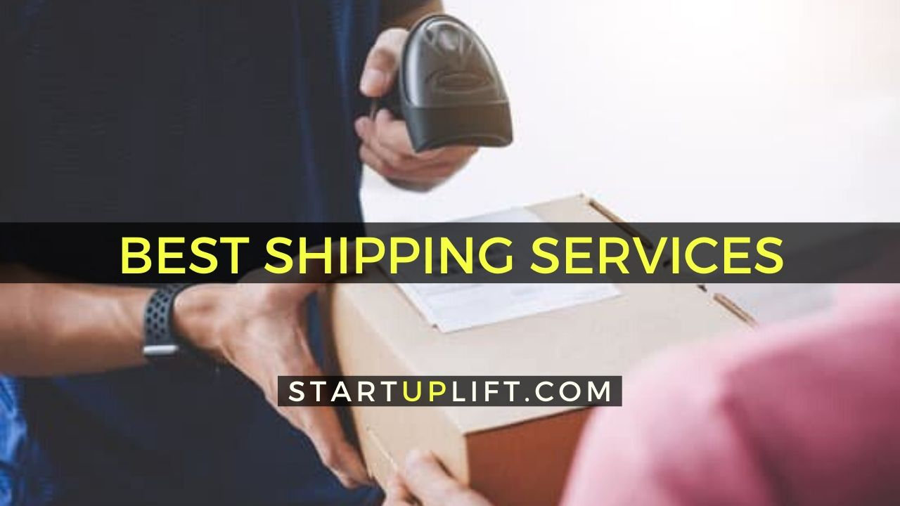 Best Shipping Services