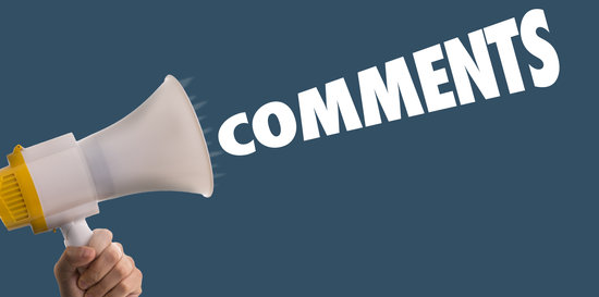 5. Blog Comments - How To Research Content Ideas For Your Business Blog