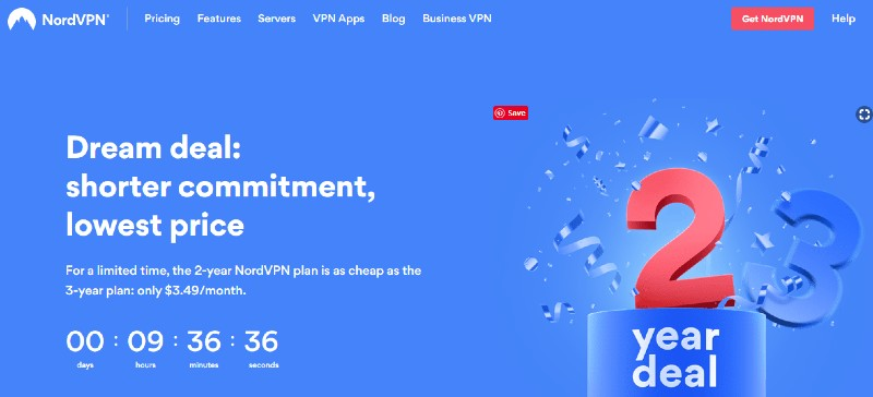 NordVPN - Finding the Best VPN for Your Business