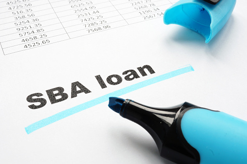 Choose the best type of loan - SBA Microloan - Getting a Loan for a Home-Based Business