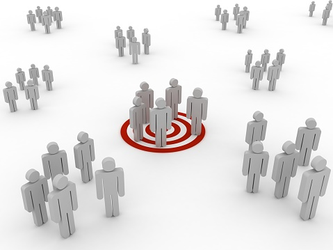 3. Send Vital and Engaging Content - c. Target your recipient - How to Reduce E-mail UnSubscription Rate