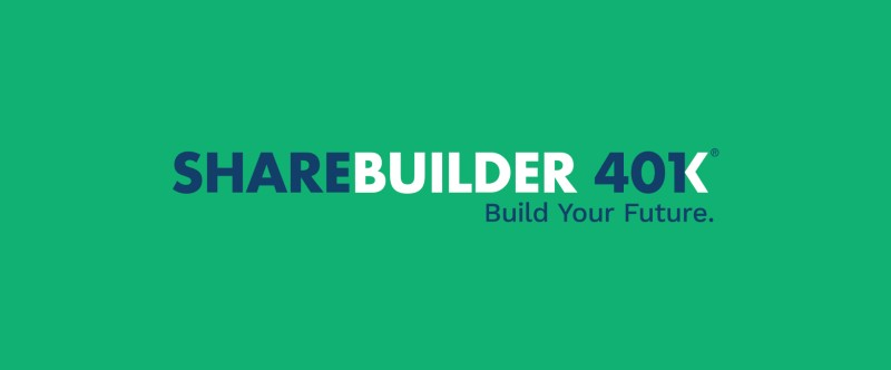 ShareBuilder 401k - Best Small Business 401k Plans