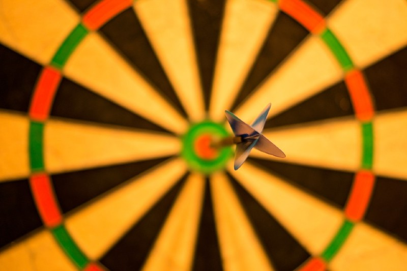 Defining the target market - All You Need to Know About Dropshipping