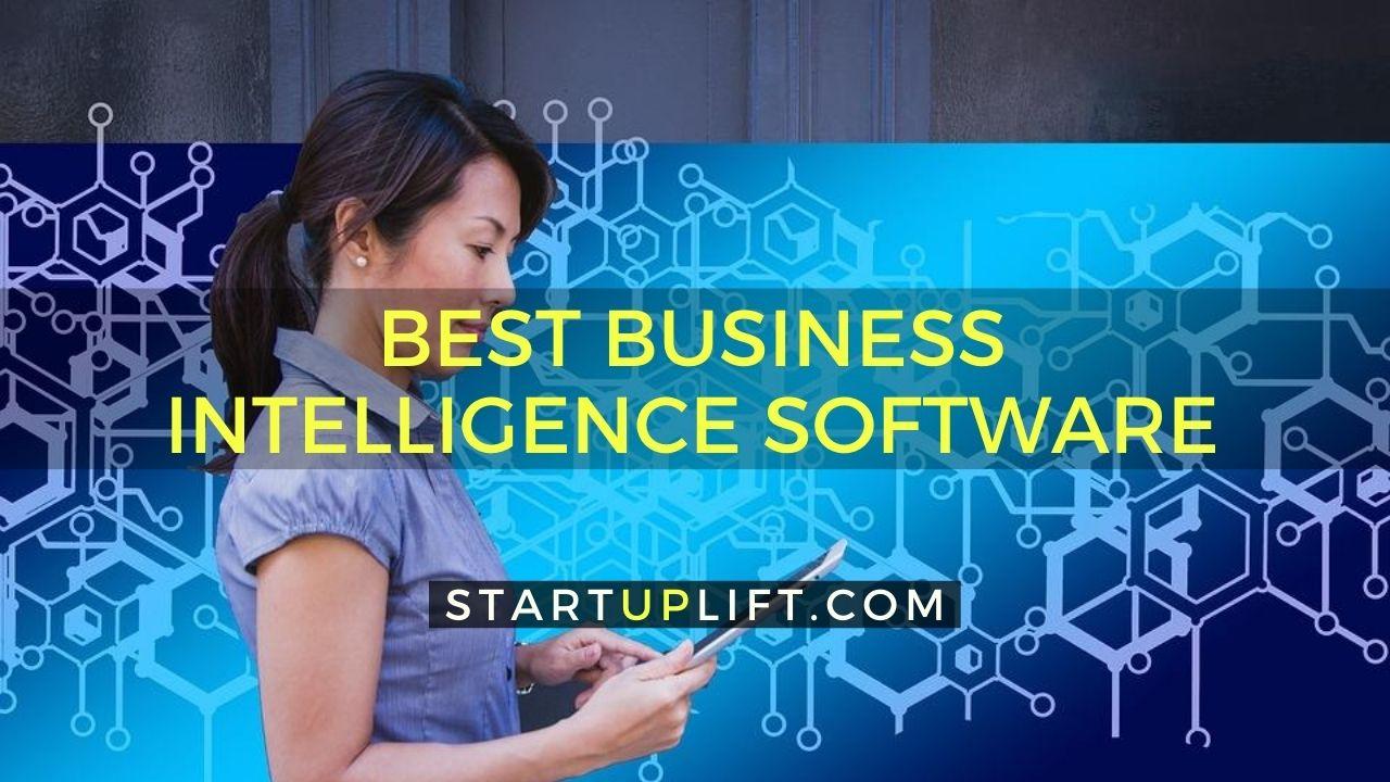 Best Business Intelligence Software