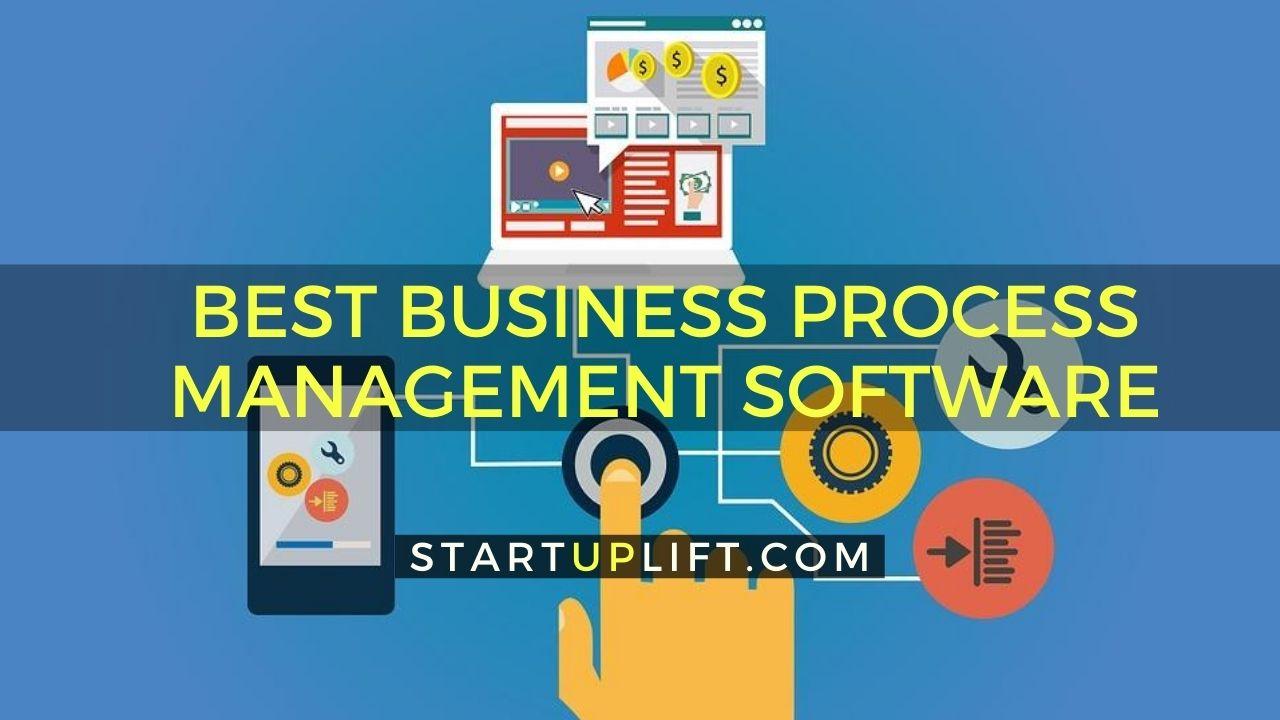 Best Business Process Management Software